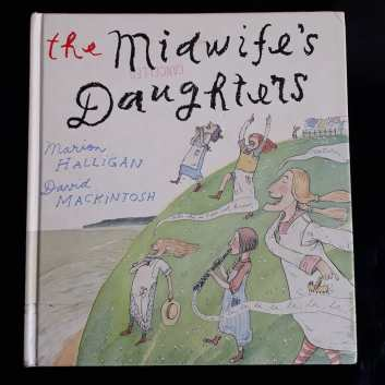 Image result for The Midwife's Daughters halligan